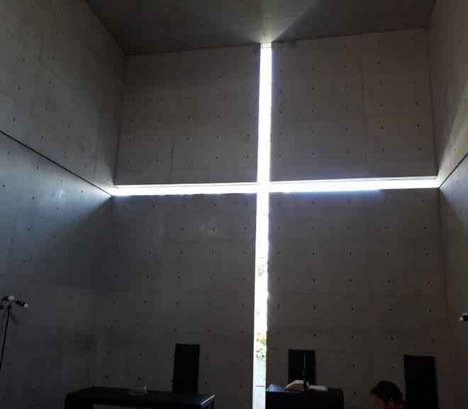 光の教会 建築パース BMCJAPAN ビーエムシージャパン